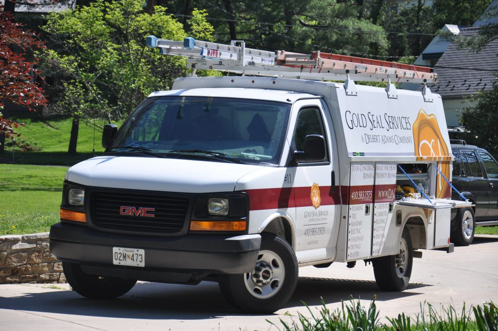GSS Truck