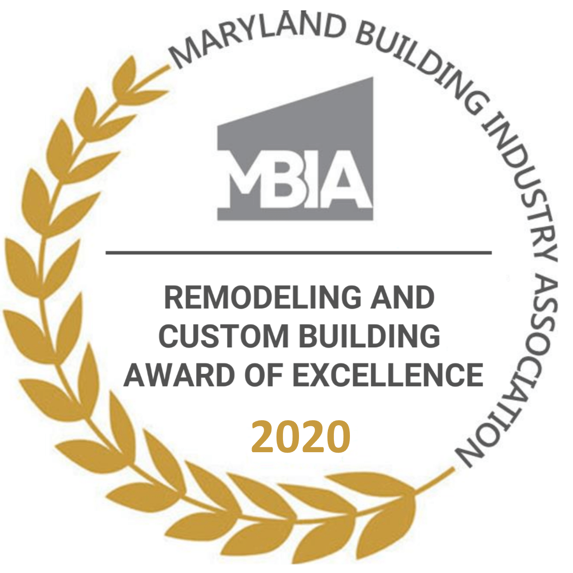 Awards of excellence 2020